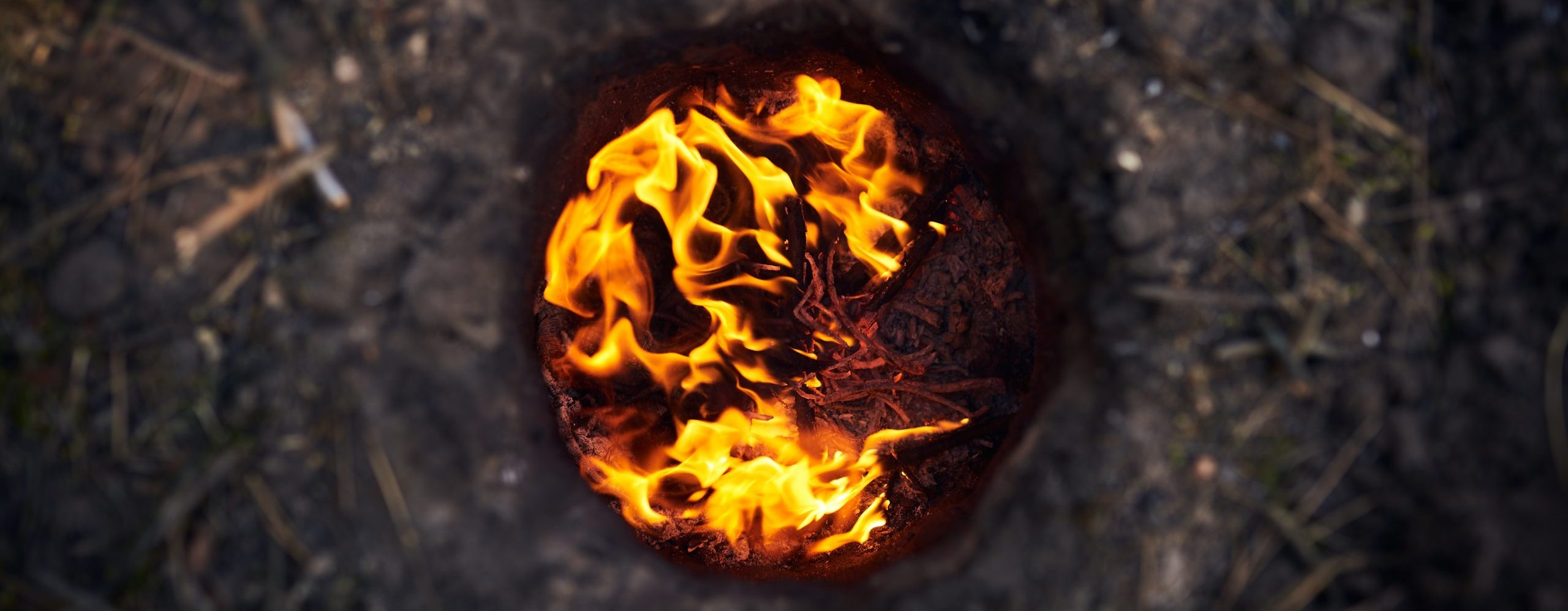 The Dakota Fire Pit Origins
