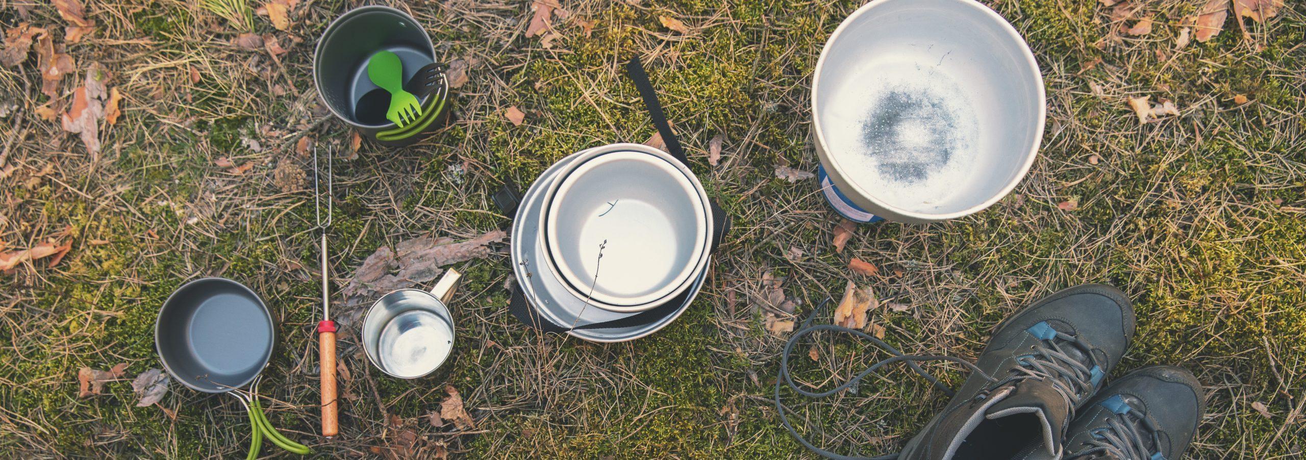 Outdoor Cookware Essentials