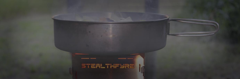 StealthFyre